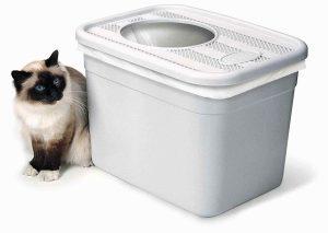 新発想猫トイレ「クレバーキャット」